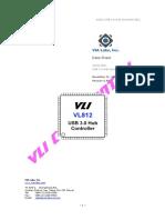 Vl812 via Labs