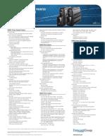 CD800 Cardprinter Specification Sheet