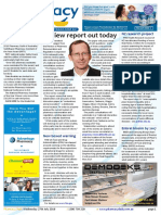 Pharmacy Daily for Wed 27 Jul 2016 - Review report out today, SHPA summit wraps up, PATY finalists named, Health AMPERSAND Beauty and much more