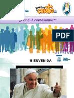 Tema Comunidad Nueva Mario II (Católico)