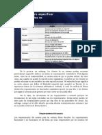 Ing Software Metricas para requisitos del sistema