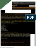 PARTE 1 - La Dilatacion Termica de Los Materiales Teoria y Formulas