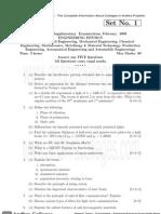 Sjr05010103 Engineering Physics