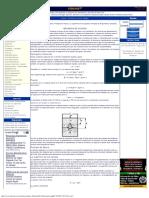 FisicaNet - Física. Mecánica de Fluidos