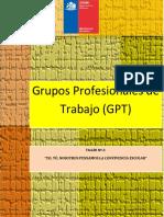 Taller 2 GPT Inclusion -Convivencia