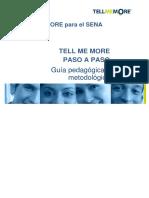 1. Guia Pedagogica Estudiante V10 TMM SENA