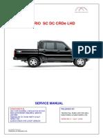 Mahindra PIK-UP Service Manual.pdf