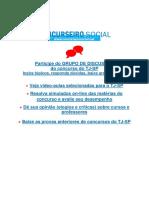 Revisão para Concurso - Banca Vunesp.pdf