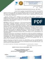 Ampliacion Por Visa Falsa 28-05-16