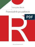 PrzewodnikPoPakiecieRWydanieIIIinternet