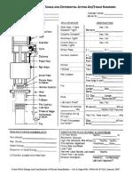 Pile Worksheets