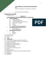 Estructura de Informe Final de Graduación Individua1