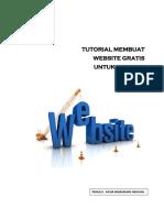 SuryaUniv-TUTORIAL-MEMBUAT-WEBSITE-GRATIS-UNTUK-PELAJAR-BY-FAJAR-RH.pdf