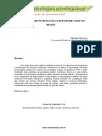 O Surgimento Dos Enclaves Fortificados No Brasil