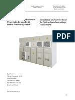 Manual de Instalacion Operacion y Funcionamiento Celda de Mt