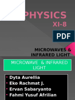 Microwave & Infrared