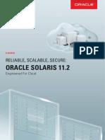 Publication Solaris 11