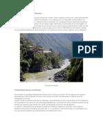 Contaminación Del Agua en Huancayo