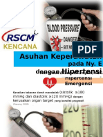 Ronde Hipertensi