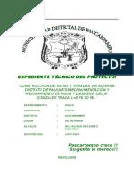 Especificaciones Tecncas Via Alterna.docx
