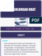 Copy of Penggolongan Obat Indah