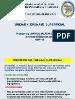 UNIDAD 04 CLASE DRENAJE  SUPERFICIAL.pdf
