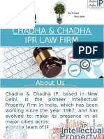 Intellectual Property Law Firm - Candcip