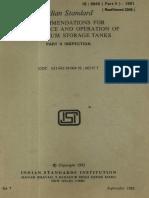 Is-9964 Part II (Reaffirm 2006)