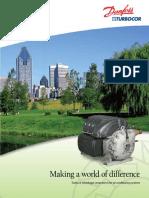 Turbo Cor Product Brochure