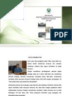 1. Renaksi Ditjen BUK Tahun 2015-2019