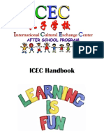 icec handbook