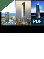 AlHamraTower Design All