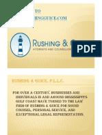 Rushingguice.com