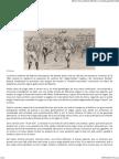 Los Orígenes FUTBOL