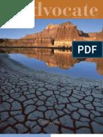 Summer 2009 Colorado Plateau Advocate