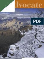 Winter 2008 Colorado Plateau Advocate
