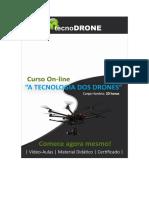 Tecnology Drones
