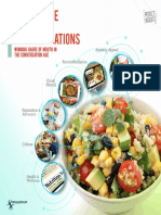 The Future of Food Communications
