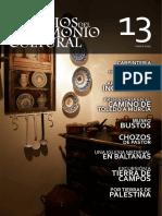 Dialnet-ModelosDeAsentamientoPrehistoricoEnElCaminoToledoA-5009698