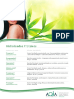 25_Hidrolisados Proteicos