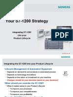 SIEMENS-TIA Portal First Steps (Turck) | Ip Address | Areas Of