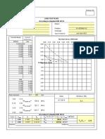 Plate Load Test DIN 18134 Ev1Ev2_LAb Form