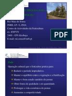 Principios de Poda - Pereira Rocha