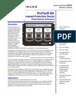 ProTech GII Datasheet