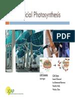 Artificial Photosynthesis.pdf