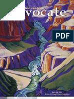 Summer 2004 Colorado Plateau Advocate