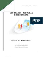 Liderazgo Cultural Empresarial
