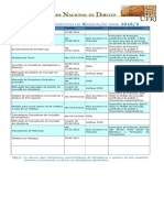 Calendario Academico 2016-2