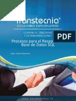 Procesos para Respaldo de Bases de Datos SQL.pdf