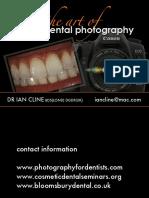 Digital Dental Photography Handout
